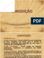 Aula 8 Jurisdicao
