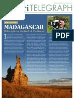 Newsletter August 12