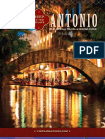 San Antonio USA (in english)
