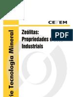 As Zeolitas