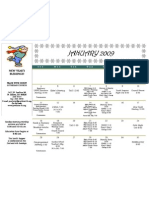 PWC Calendar 200901