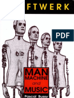 Kraftwerk - Man, Machine and Music