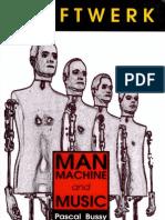 Kraftwerk - Man, Machine and Music