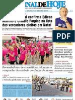 Aniversário Jornal de Hoje 1