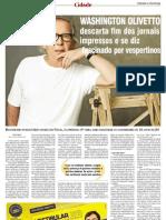 Aniversário Jornal de Hoje 2