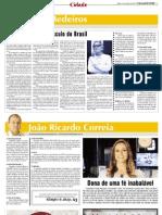 Aniversário Jornal de Hoje 3
