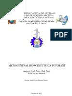 Central Totorani