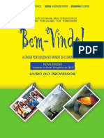 Bem-Vindo a Lingua Portuguesa No Mundo Da Comunicacao Livro Do Aluno