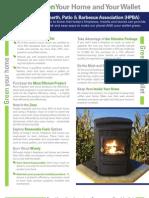 Green Heat Fact Sheet