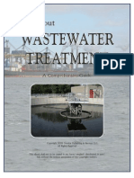 All About Wastewatertreatment