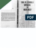 102588403 Paul Sweezy Teoria Del Desarrollo Capitalista
