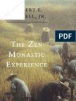 The Zen Monastic Experience - Buddhist Practice in Contemporary Korea (Intro & Conclusion Only)