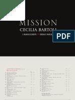 Digital Booklet - Mission