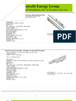 RETROFIT ENERGY GROUP LIGHTING CATALOG