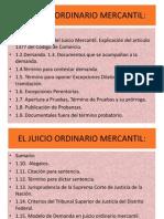 JUICIO ORDINARIO MERCANTIL.pptx