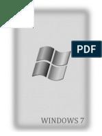 Manual Windows7