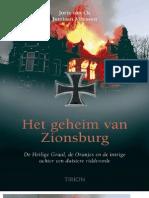 Het Geheim Van Zionsburg - Os, Joris Van.; Maessen, Jurriaan