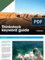 Thinkstock Keyword Guide