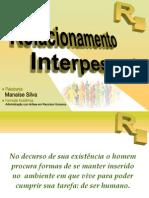 Apresentação_Relacionamento Interpessoal Março-12