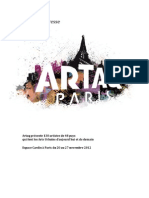 Artaq Paris