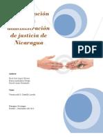 Investigación Documental La Corrupción en el Poder Judicial
