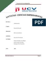 Copia de PROYECTO FINAL DE INVESTIGACION DE MOTIVACIÓN  INTRINSECAccc