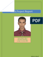 Project report on CRM in Retailing