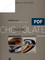 Bau Frederic Fusion Chocolate
