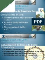 SQL - ActualizacionIntegridad GDA-2012