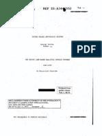 Soviet Land-Based Ballistic Missile Program 1945-1972 2010-005-Doc2