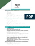 Cefaleas Protocolo Genial