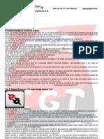 Resumen Huelga General 14N