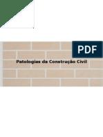 As patogenias nas edificações
