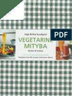 Vegetarine Mityba - Skanu Ir Sveika