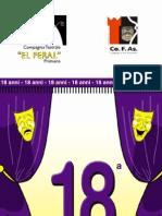 Rassegna Teatrale El Feral