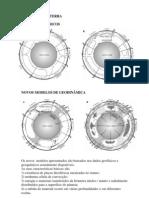 modelos estrutura terra