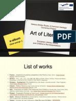 Art+of+Literature