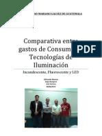 Fuentes Luminosas 1