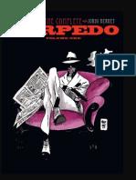 Torpedo, Vol. 1 Preview