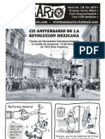 Revista Sumario No. 108