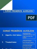 Medicina-curso Rcp y Primeros Auxilios i