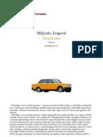 Jergovic Miljenko - Freelander