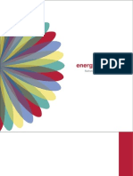 Singapore's National Energy Policy Report 2008