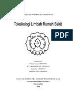 makalah toksikologi lingkungan