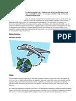 Ejemplo Plan de Marketing Empresa Turismo