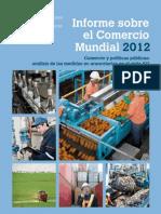 OMC Comercio 2012