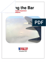 Raising the Bar_Ensuring That Airport Expansion Lifts All of Philadelphia