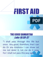 4 First Aid BFP
