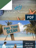 Ocean Avenue Passport Presentation