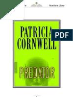 Cornwell Patricia - S14 - Predator